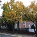 写真:貞洞第一教会