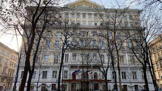 ホテル インペリアル ア ラグジュアリー コレクション ホテル ウィーン