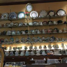 青山コーヒー舎