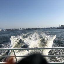 福岡市営渡船
