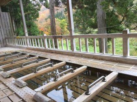 銀山温泉 仙峡の宿 銀山荘 写真