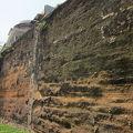 写真:旧城壁 (舊城牆遺址)