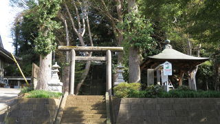 神明社 (海老名市)