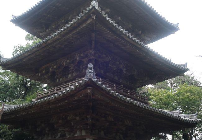 信長ゆかりの寺院