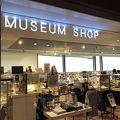 東京都美術館ミュージアムショップ