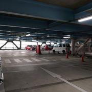 駐車場代わりです