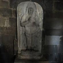 アガスティアの像