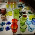 写真:森のガラス館