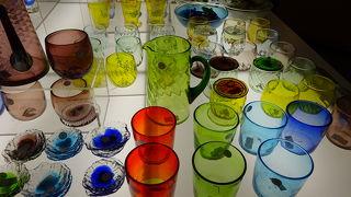 (株)森のガラス館