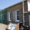 写真:樫野埼灯台旧官舎