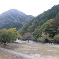 ウェルキャンプ 西丹沢 写真