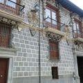 写真:マドラサ宮殿