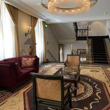 エスプラネード ザグレブ ホテル