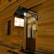 マトレシュカ ホテル
