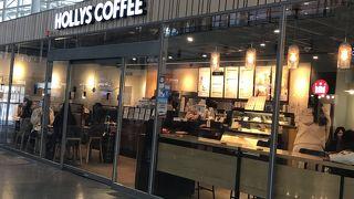 ホリーズコーヒー (東大邱駅店)