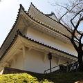 写真:名古屋城 西南隅櫓