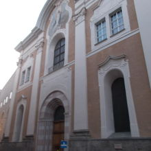 フランツィスカーナー教会