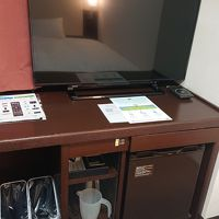 大きめのテレビ
