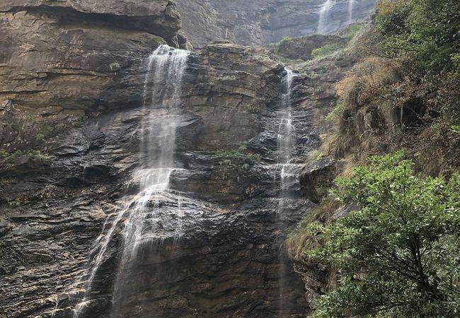 廬山国立公園