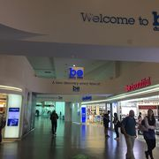 アジアのハブ空港!