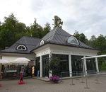 チケットセンター (ホーエンシュヴァンガウ城)
