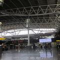 写真:釜山駅観光案内所
