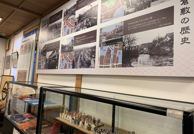 倉敷の歴史