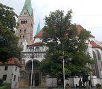 アウグスブルク大聖堂