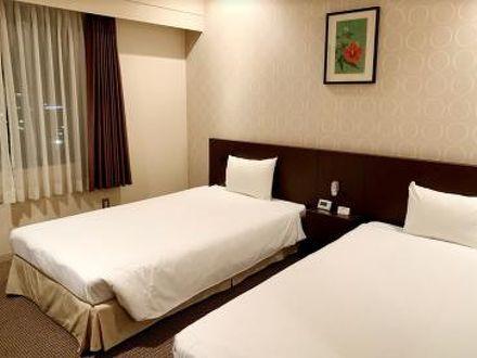 ホテルWBFグランデ函館 写真
