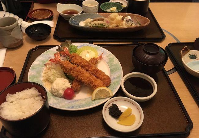 活魚料理 花惣 名張店