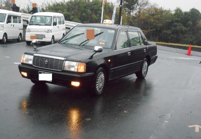 鴨川タクシー