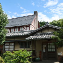 旧伊庭家住宅