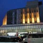 宮崎のデパート
