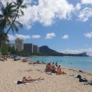 ハワイの定番
