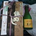 駅弁は秋田駅でも買えました