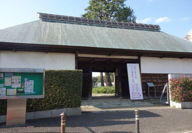 杉並区立郷土博物館