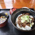 写真:金華山展望レストラン ポンシェル