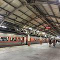 日本時代の雰囲気をそのまま残す台鉄嘉義駅はいい