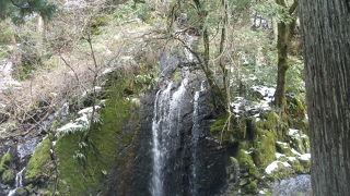 永平寺 玲瓏の滝