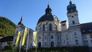 エッタール修道院