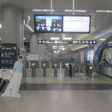 空港鉄道 A'REX