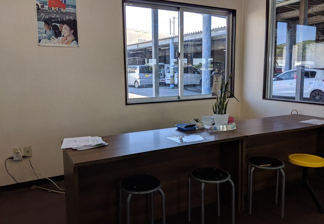 Jネットレンタカー (宮古島空港店)