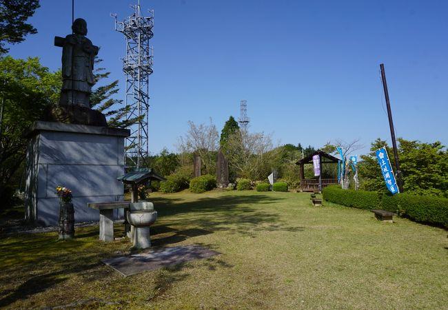 千畳敷公園