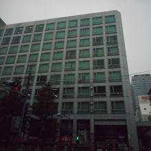 新宿高速バスターミナル
