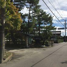 妙興寺(愛知県一宮市)