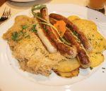 Restaurant Ritterstuben