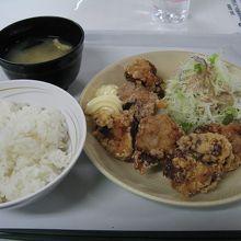 東京理科大学 神楽坂キャンパス 富士見食堂