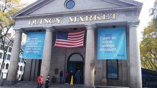 クインシーマーケット