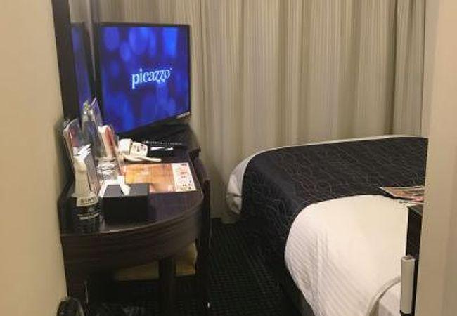 アパヴィラホテル<大阪谷町四丁目駅前>(アパホテルズ&リゾーツ) 写真