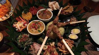 バリ島の好感度がUPするレストラン